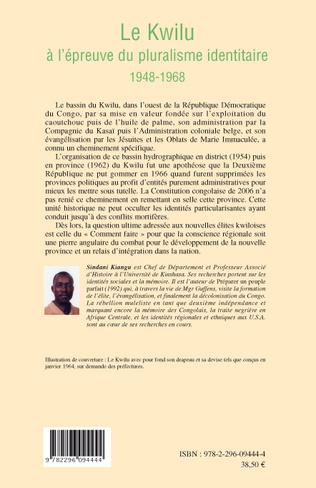 4eme Le Kwilu à l'épreuve du pluralisme identitaire