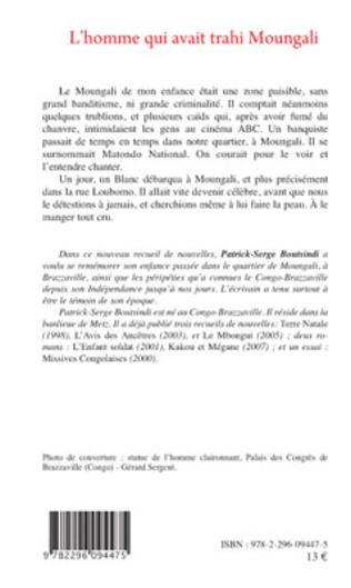 4eme L'homme qui avait trahi Moungali