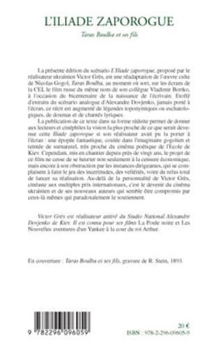 4eme L'Iliade zaporogue
