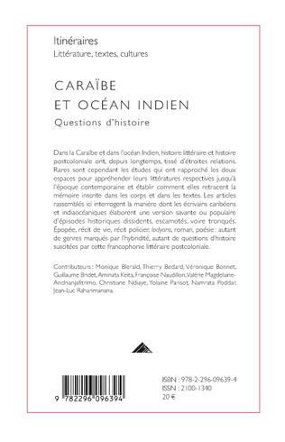 4eme Caraïbe et Océan indien