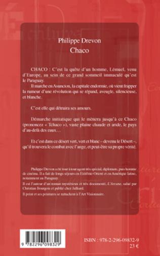 4eme Chaco
