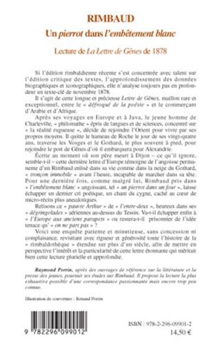 4eme Rimbaud