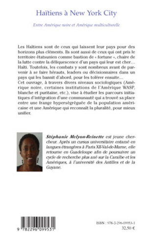 4eme Haïtiens à New York City