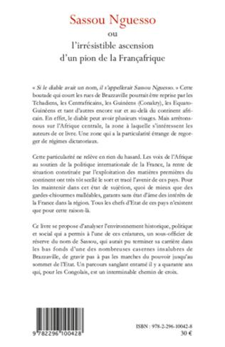 4eme Sassou Nguesso