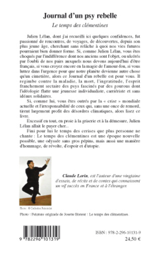 4eme Journal d'un psy rebelle