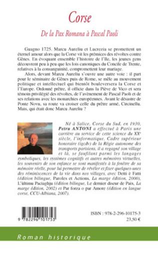 4eme Corse