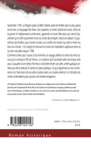 4eme La Belle Clotilde