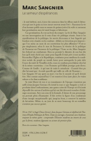 4eme Marc Sangnier