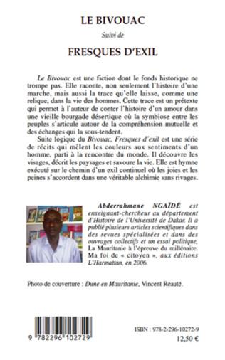 4eme Le Bivouac