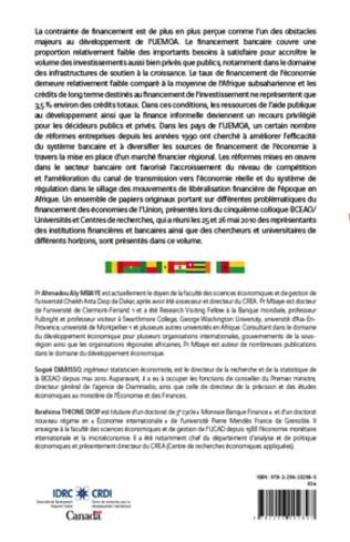 4eme L'économie sénégalaise