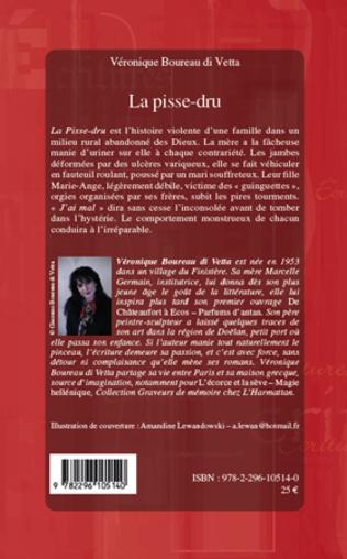 4eme La pisse-dru