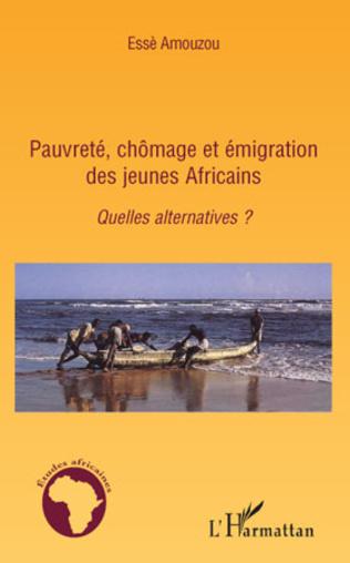 4eme Pauvreté, chômage et émigration des jeunes Africains