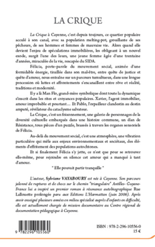 4eme La crique