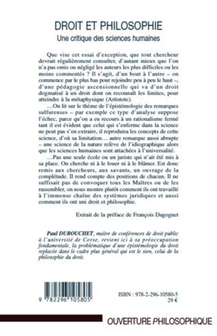 4eme Droit et philosophie