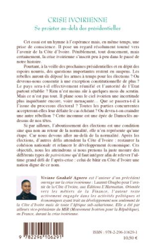 4eme Crise ivoirienne