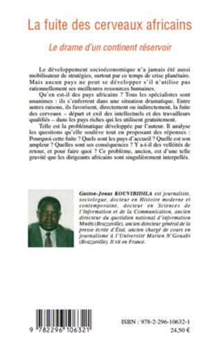 4eme La fuite des cerveaux africains