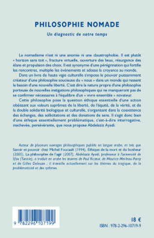 4eme Philosophie nomade