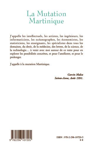 4eme La Mutation Martinique