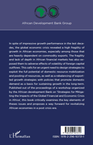 4eme Mitigating the impacts of the financial and economic crisis in Africa