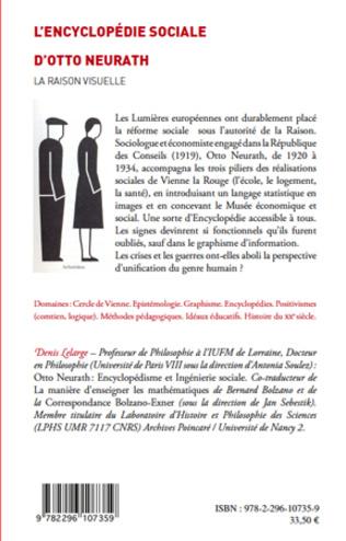 4eme L'encyclopédie sociale d'Otto Neurath
