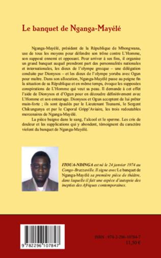4eme Le banquet de Nganga-Mayélé