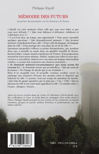 4eme Mémoire des futurs