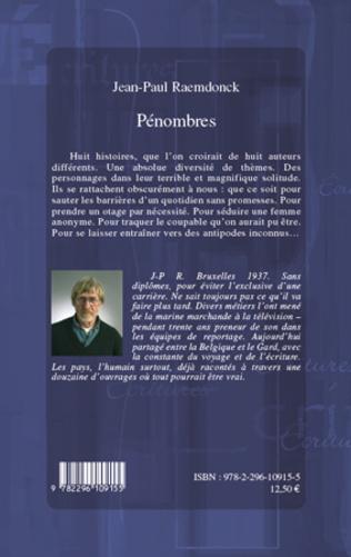 4eme Pénombres