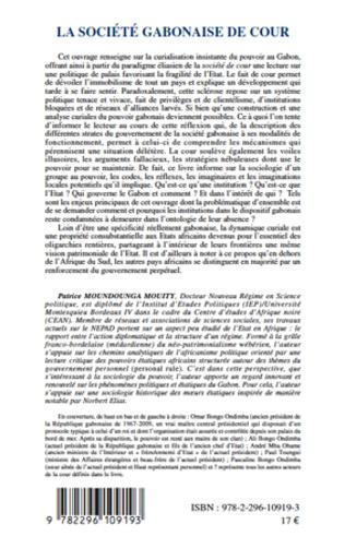4eme La société gabonaise de cour
