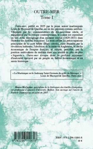 4eme Outre-mer (T1)