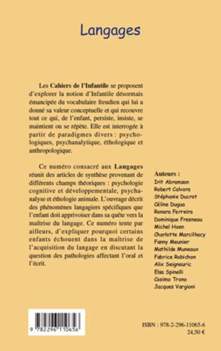 4eme Langages