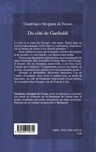 4eme Du côté de Garibaldi