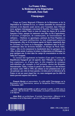 4eme Ramon Buj Ferrer, de la Guerre d'Espagne à la Déportation
