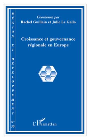 4eme Croissance et gouvernance régionale en Europe