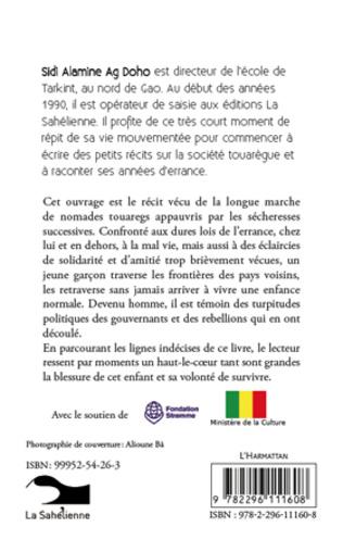 4eme Touareg 1973-1997