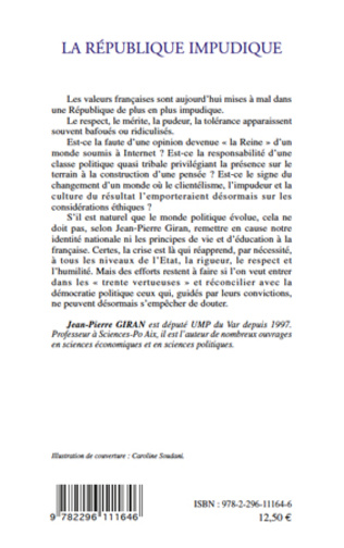 4eme La République impudique