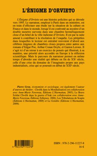 4eme L'énigme d'Orvieto