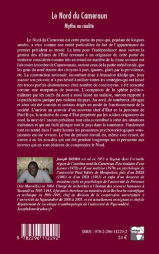 4eme Le Nord du Cameroun