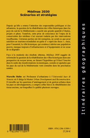 4eme Médinas 2030
