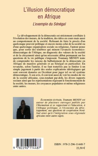 4eme L'illusion démocratique en Afrique
