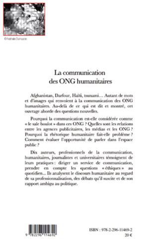 4eme La communication des ONG humanitaires