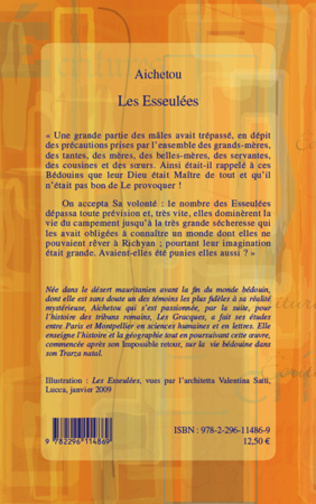 4eme Les Esseulées