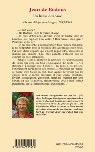 4eme Jean de Bedous