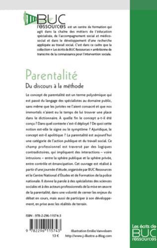 4eme Parentalité