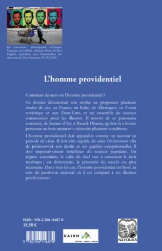 4eme L'homme providentiel