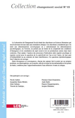 4eme La société hypermoderne : ruptures et contradictions