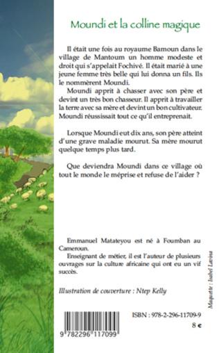 4eme Moundi et la colline magique