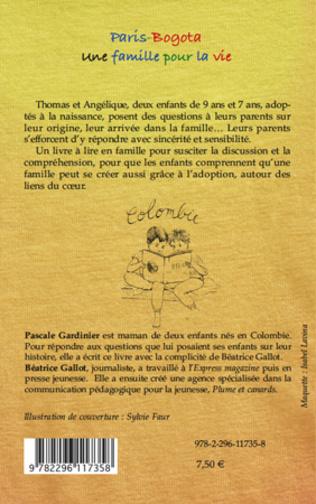 4eme Paris-Bogota