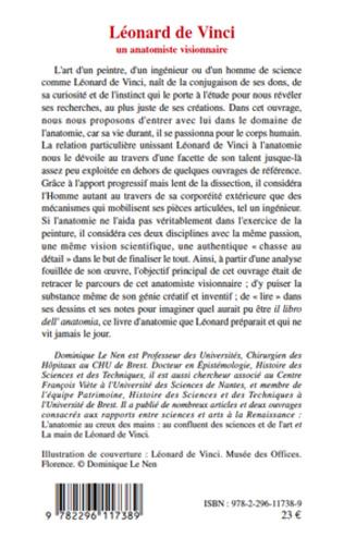 4eme Léonard de Vinci