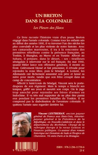 4eme Un Breton dans la Coloniale
