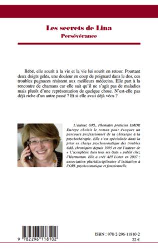 4eme Les secrets de Lina